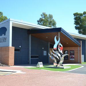 Collie Art Gallery