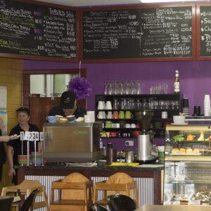Cafés | Collie River Valley