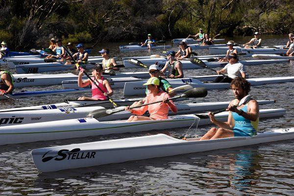 South32 Collie Adventure Race @ Minninup Pool | Collie | Western Australia | Australia