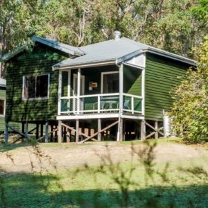 Holiday houses and cabins | Collie River Valley