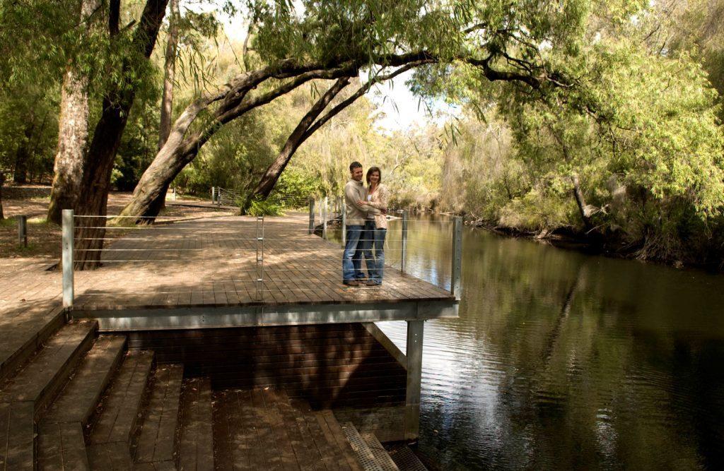 Honeymoon Pool | Collie River Valley