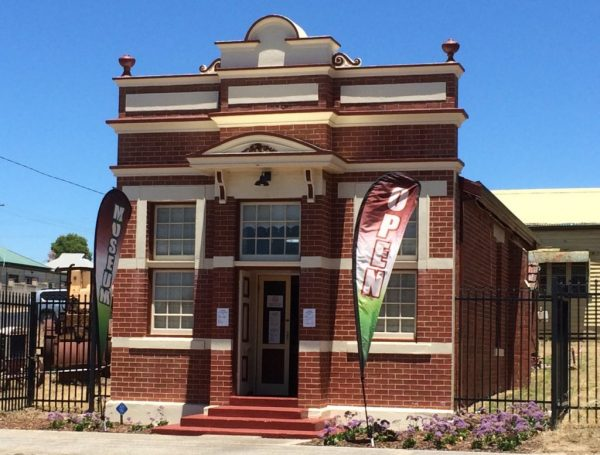 Coalfields Museum Golden Jubilee @ Coalfields Museum   Collie   Western Australia   Australia