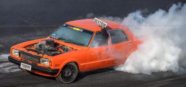 Gazzanats WA @ Collie Motorplex | Collie Burn | Western Australia | Australia