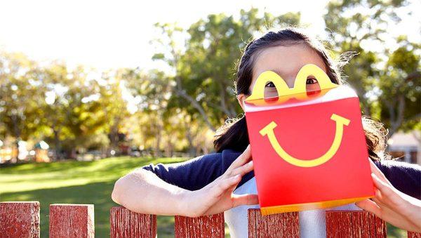 McHappy Day @ McDonald's Collie | Collie | Western Australia | Australia