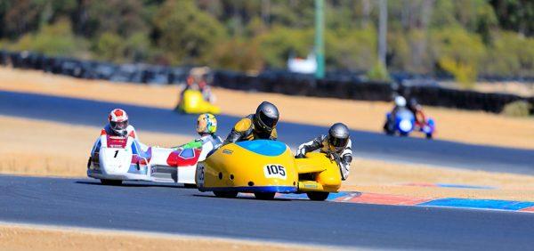 Motorcycle Racing Club of WA @ Collie Motorplex | Western Australia | Australia