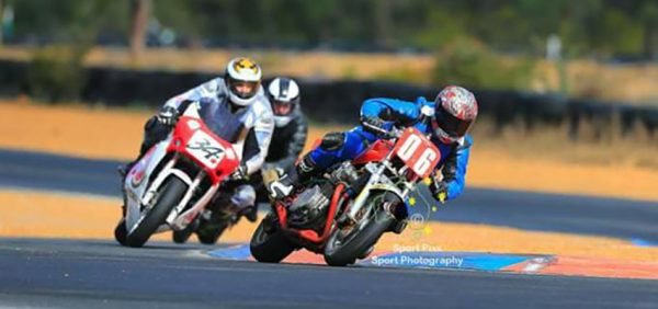 The Historic Road Racing National Championships @ Collie Motorplex | Collie Burn | Western Australia | Australia
