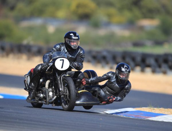 Historic Competition Motorcycle Club of WA @ Collie Motorplex | Western Australia | Australia