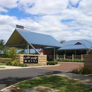 Restaurants and wineries | Collie River Valley