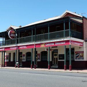 Pub meals | Collie River Valley
