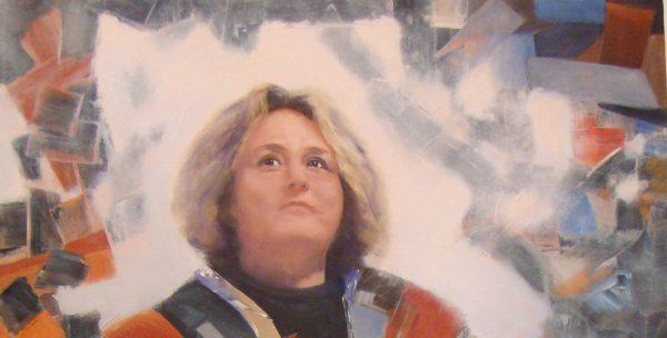 Portraiture Workshop @ Collie Art Gallery