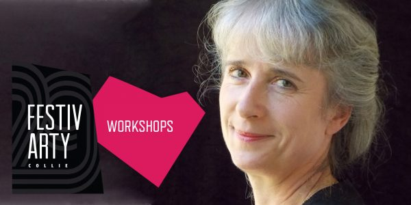 Memoir Writing Workshop @ Collie Public Library