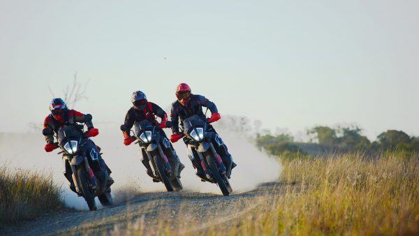 2020 KTM AUSTRALIA ADVENTURE RALLY @ Collie | Collie | Western Australia | Australia