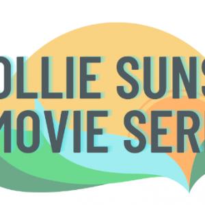 Collie Sunset Movie Series