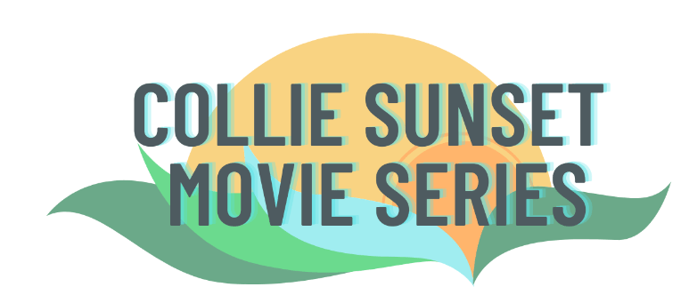 Collie Sunset Movie Series