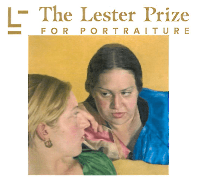 The Lester Prize for Portraiture Exhibition @ Collie Art Gallery | Collie | Western Australia | Australia