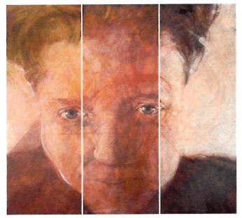 The Past Stops Now Exhibition @ Collie Art Gallery | Collie | Western Australia | Australia